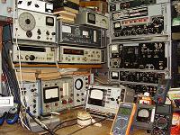Неликвиды радиодеталей предприятий