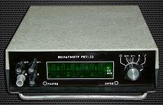 Вольтметр серии ПБ7